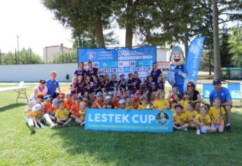 Lestek CUP 2018