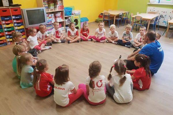 trening-bialo-czerwony